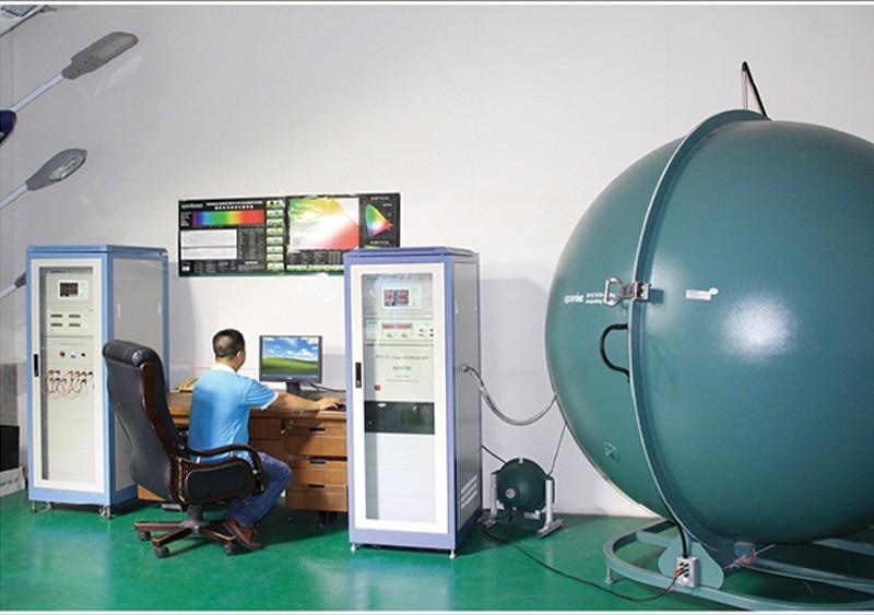 光电色检测设备