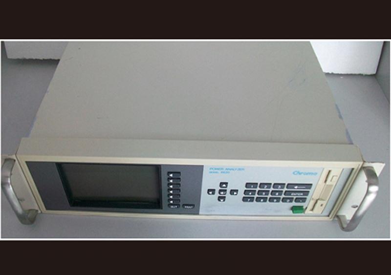 功率分析仪(高频高精度型)