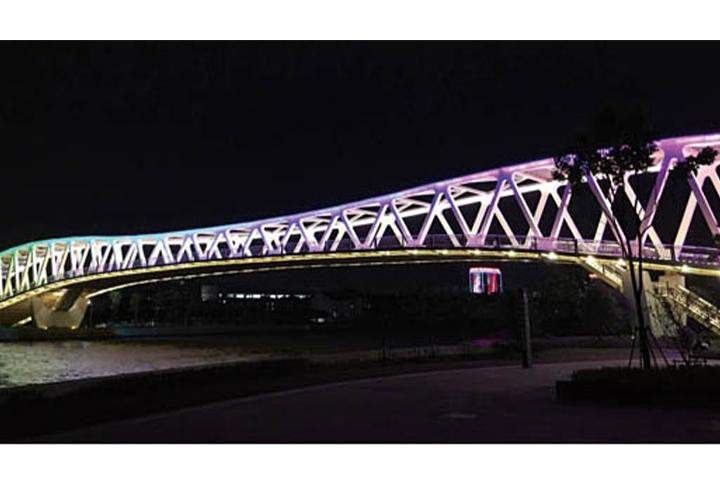 苏州新塘桥