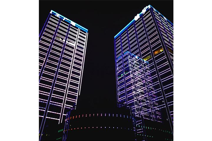 长沙柏宁地王广场